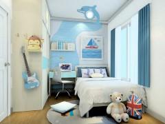 儿童房装修,儿童房装修要注意哪些方面的问题呢?